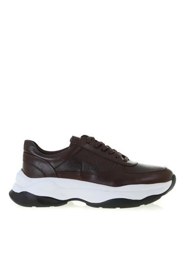 Fabrika Sneakers Kahve